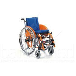 Wózek inwalidzki aktywny Offcarr Children 3000