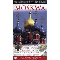 Moskwa (opr. miękka)