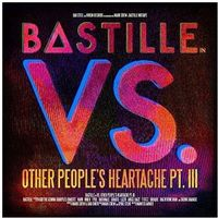 Vs. (Other People's Heartache, Pt. III) [CD]