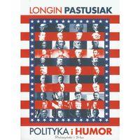 Polityka i humor (opr. broszurowa)