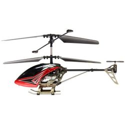Silverlit, Sky Dragon, helikopter zdalnie sterowany, czerwony, 84512 Darmowa dostawa do sklepów SMYK