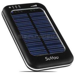 Bateria Słoneczna do Telefonu
