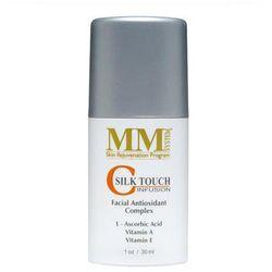 Mene & Moy System - C Silk Touch - Krem przeciwzmarszczkowy - 30 ml - DOSTAWA GRATIS! Kupując ten produkt otrzymujesz darmową dostawę !
