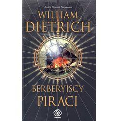 Berberyjscy piraci - William Dietrich (opr. miękka)