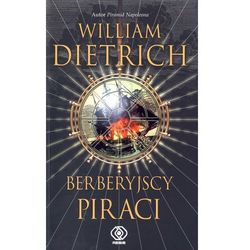 Berberyjscy piraci - William Dietrich (opr. miękka)