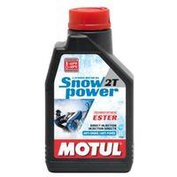 MOTUL SNOWPOWER 2T AS 4L