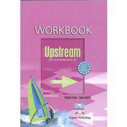 Upstream Pre Intermediate B1. Workbook (opr. miękka)