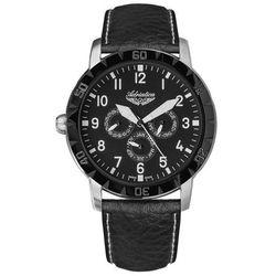 Adriatica A1108.Y224QF Grawerowanie na zamówionych zegarkach gratis! Zamówienia o wartości powyżej 180zł są wysyłane kurierem gratis! Możliwość negocjowania ceny!