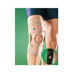 1031 Stabilizator kolana z zawiasami