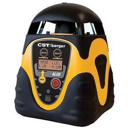 Niwelator laserowy CST berger ALGRD