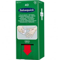 Myjka do ran Salvequick, 40 szt