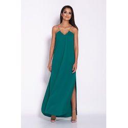 7f041a08af zielone spodnium wieczorowe heine w kategorii Suknie i sukienki ...