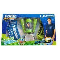 Trefl Bańki Mydlane Leo Messi FootBubbles 60516
