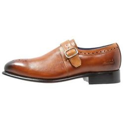 Melvin & Hamilton Couture CHARLES 6 Eleganckie buty crust tan