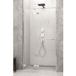 Radaway Arta DWJ II - drzwi wnękowe 140x200 cm LEWE 386444-03-01L/386016-03-01L