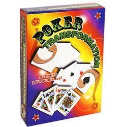 Poker Transformation - Pokerowa Transformacja