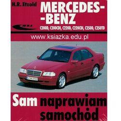 Mercedes-Benz C200D,C200CDI,C220D ... (opr. miękka)
