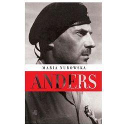 Anders - Maria Nurowska - Zaufało nam kilkaset tysięcy klientów, wybierz profesjonalny sklep (opr. twarda)
