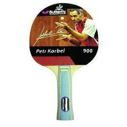 Rakietka do tenisa stołowego Butterfly Petr Korbel 900