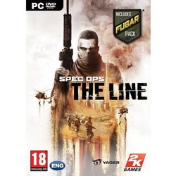 Spec Ops The Line (PC)