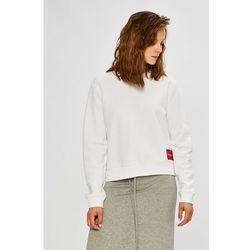 398ca3b78 calvin klein jeans jala bluza grey w kategorii Bluzy damskie ...
