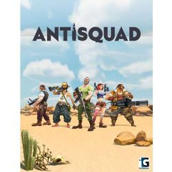 AntiSquad PCLX (PC)