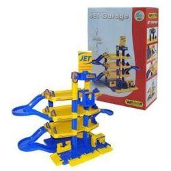 Garaze Zabawki Zabawkowy Garaz Dla Dzieci Wader Jet Park Porównaj