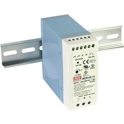 Zasilacz na szynę DIN Mean Well MDR-60-24, 2.5 A, 60 W, 1 x