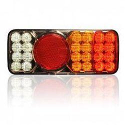 Lampa LED zespolona tylna 5 funkcji PRAWA (315KR)