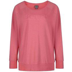bluza BENCH - Motionless Pink (PK164) rozmiar: M