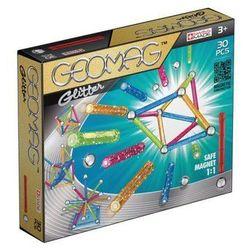 Geomag Glitter 30 elementów