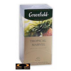 Herbata Greenfield Tropical Marvel