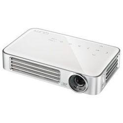 Vivitek Projektor QUMI Q6 BIAŁY WXGA/LED/800 ANSI/30.000:1/HDMI/MHL/USB/WiFi - DARMOWA DOSTAWA!!!