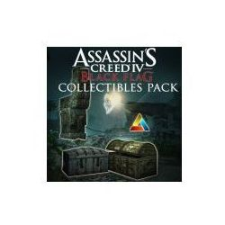 Assassin's Creed IV Black Flag Collectibles Pack (PC)