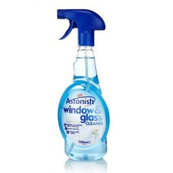Astonish Window & Glass Cleaner 0,75 l