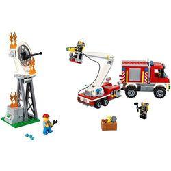 Lego TECHNIC Wóz techniczny 60111