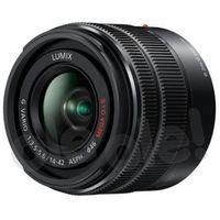 Panasonic H-FS1442AE-KA 14-42 mm f/3,5 - 5,6 (czarny)