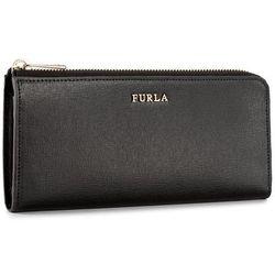 d9874cdfc1f46 portfele portmonetki furla babylon portfel onyx - porównaj zanim kupisz