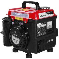 Generator prądotwórczy Matrix D-PG 1000