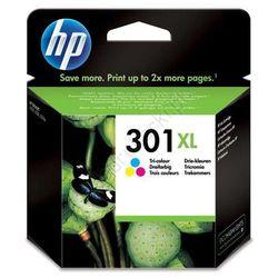 HP 301XL CH564EE tusz kolor duży do HP Deskjet 1050 2050 3000 3050