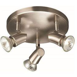 Philips Massive 54493/17/10 - Lampa sufitowa KINJA 3xGU10/50W matowy chrom