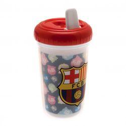 Kubek dla dziecka FC Barcelona
