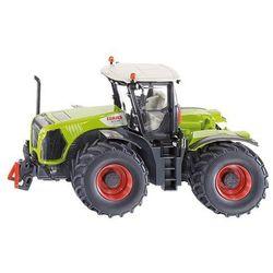 Zabawka SIKU Farmer traktor Claas Xerion 5000