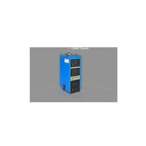 OGNIWO S6WC CLASSIC Kocioł CO 20 kW 3-drzwi