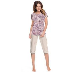 Dn-nightwear PM.9028 piżama