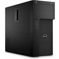 Dell Precision 3620 MT i7-7700 16GB 512 SSD 10Pro