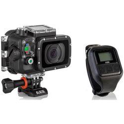 Kamera sportowa AEE S71T+ z pilotem DRC12