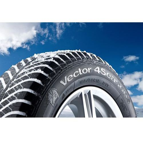 Goodyear Vector 4Seasons 195/60 R16 99 H