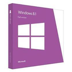 Microsoft Windows 8.1 64 bit OEM PL