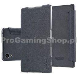 Etui Nillkin Sparkle na Sony Xperia Z5 Premium - E6853, Black